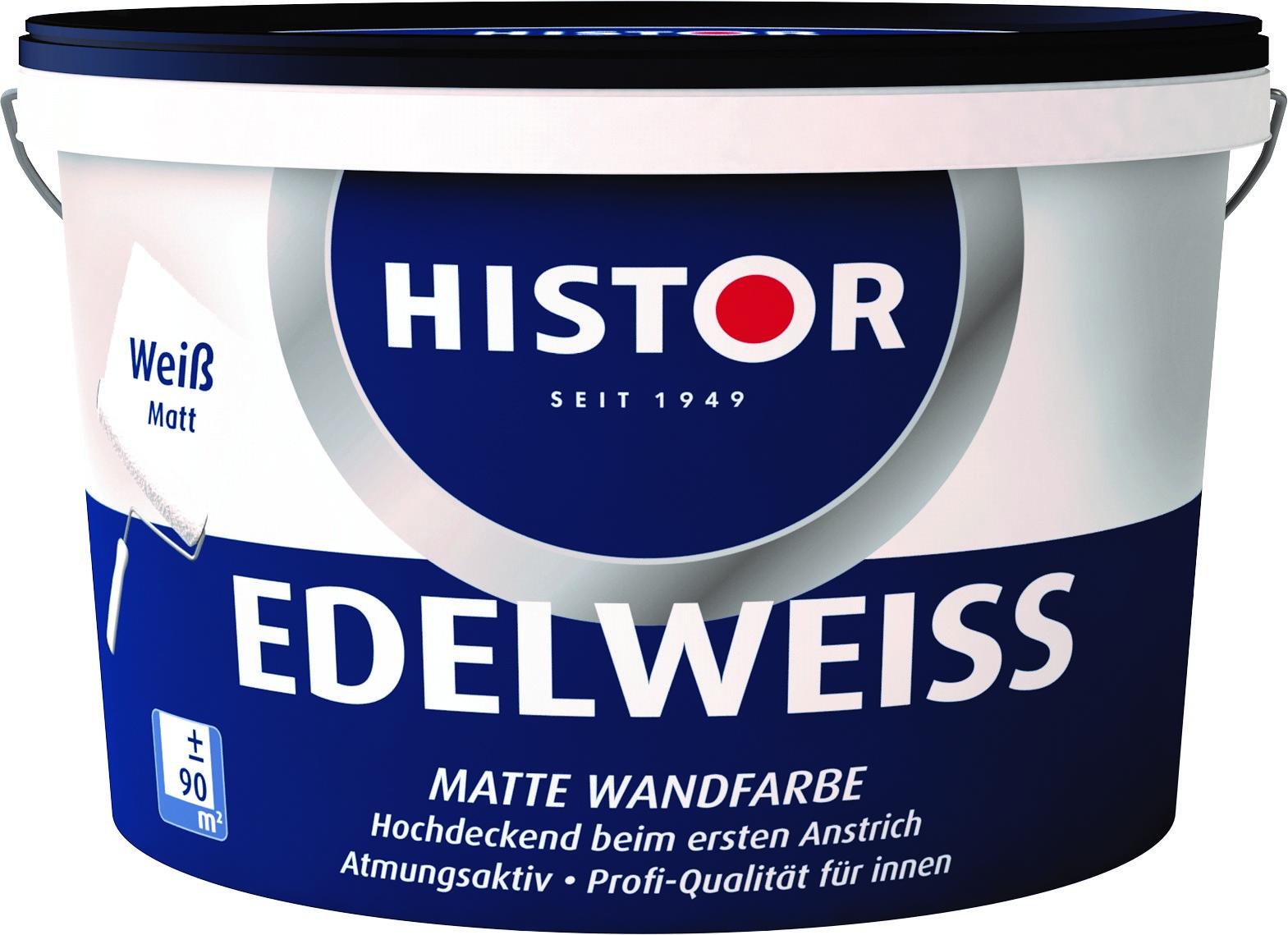 Histor Edelweiss