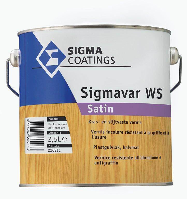 Sigmavar WS Satin