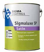 Sigmaluxe SP Satin