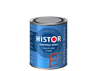 Histor Perfect Base Minium de fer sans plomb