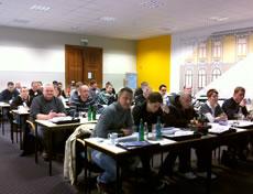 PPG Sigmacoatings Pressemitteilung Profi-Seminar