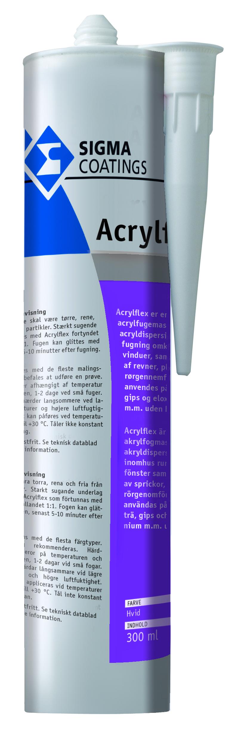 Acrylflex