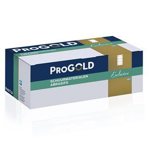 ProGold Exclusive Strook 81 x 133 mm