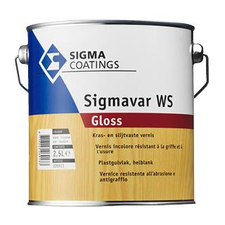 Sigmavar WS Gloss