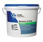 Sigma Renova Isotop Primer