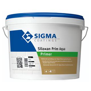 Sigma Siloxan Prim Aqua