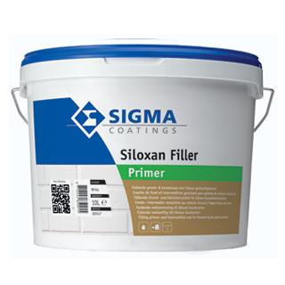Sigma Siloxan Filler