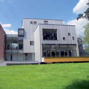 Le Musée de la Photographie de Charleroi