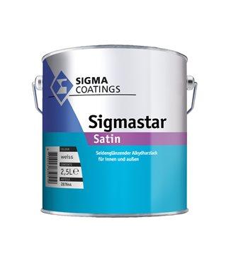 Sigmastar Satin