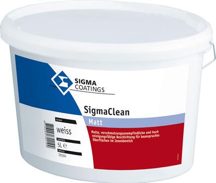 SigmaClean matt