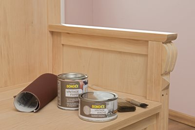 wie gestaltet man individuelle sitztruhen selbst bondex. Black Bedroom Furniture Sets. Home Design Ideas