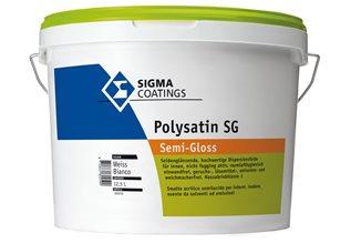SIGMA Polysatin SG