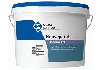 SIGMA Housepaint
