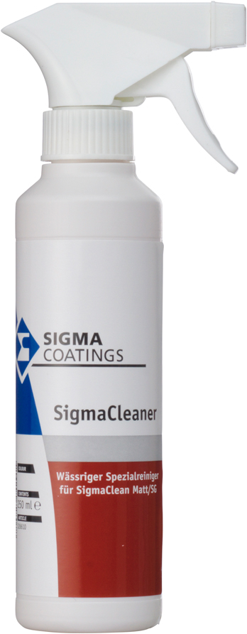 SIGMA SigmaCleaner