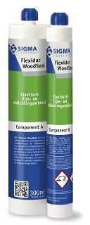 Sigma Flexidur WoodSeal
