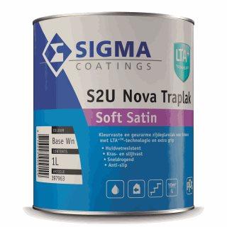 Sigma S2U Nova Traplak Soft Satin