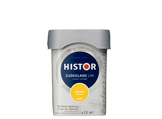 Histor Perfect Finish Lak zijdeglans