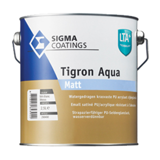 Sigma Tigron Aqua Spray Matt