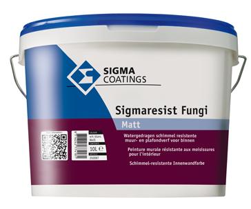 Resist Fungi