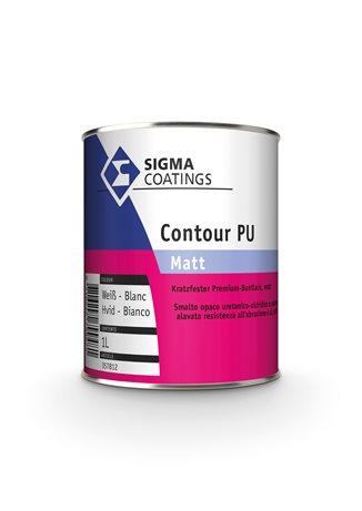 Sigma Contour PU Matt