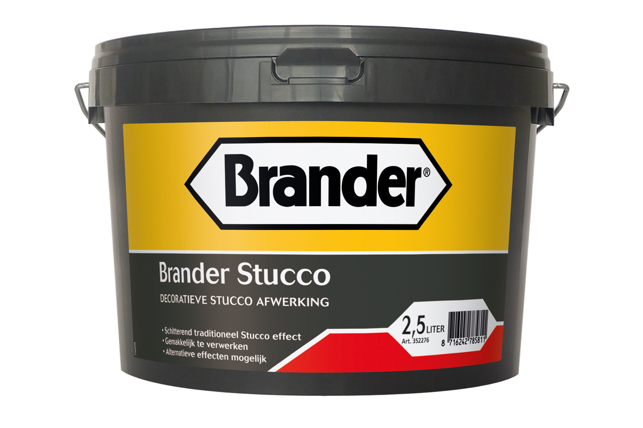 Brander Stucco Gloss