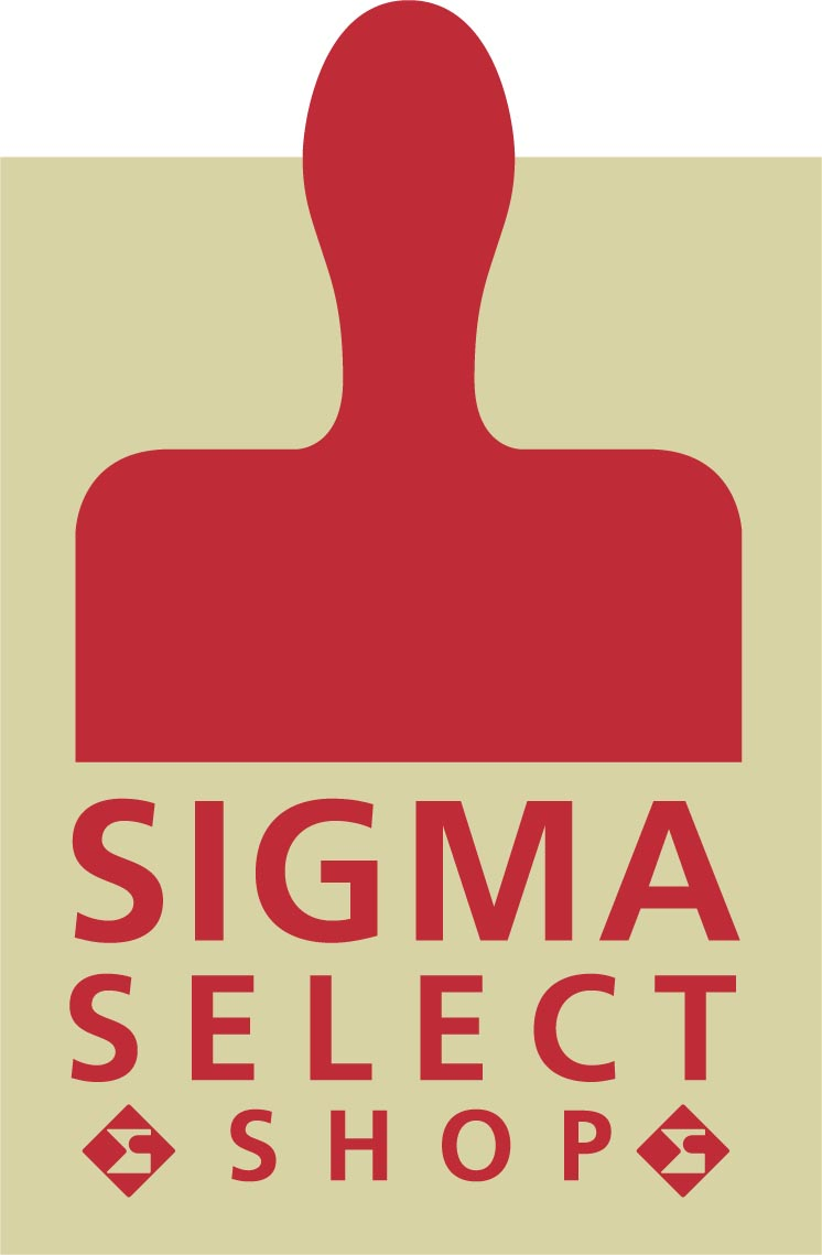 Sigma Select Shop