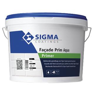 """Sigma Façade Prim Aqua Primer <br><FONT size=""""4"""">voorheen Sigma Façade Prim Primer</FONT>"""