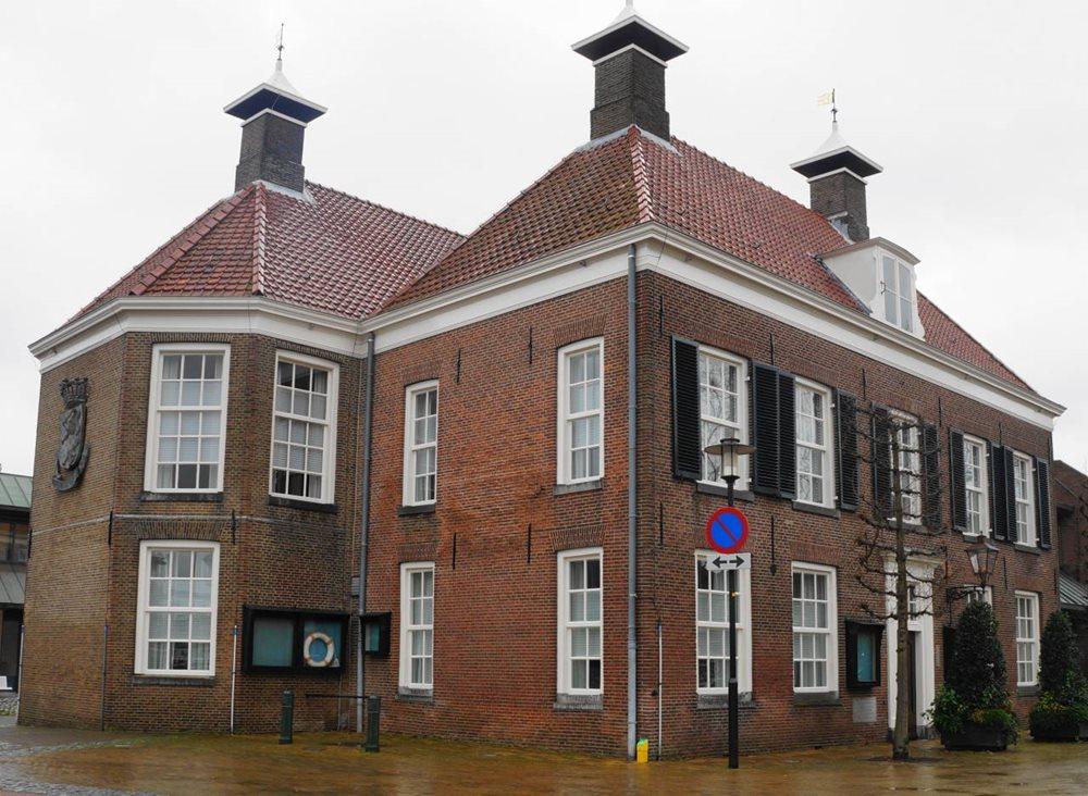 Oude Gemeentehuis Nijkerk
