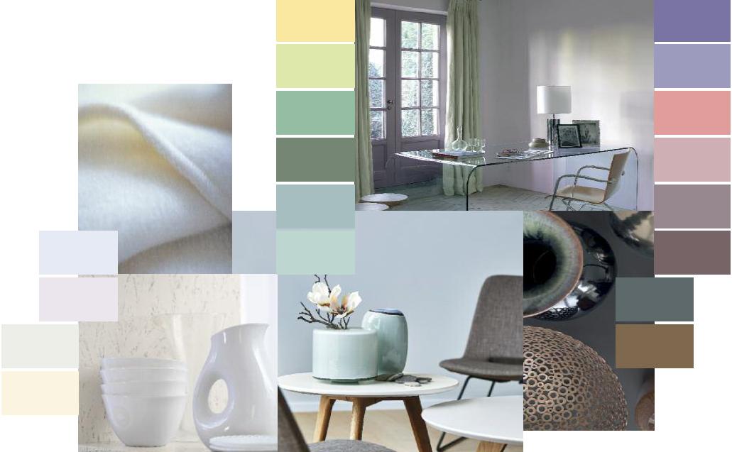 Awesome Interieur Kleuren Voorbeelden Gallery - Ideeën Voor Thuis ...