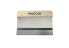 ProGold Couteau à lisser double lame