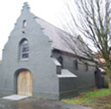 Kortrijkse kapel