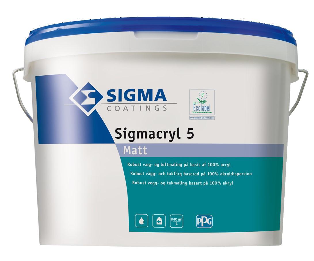 Sigmacryl 5