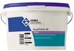 Sigma Acrylfinish 40