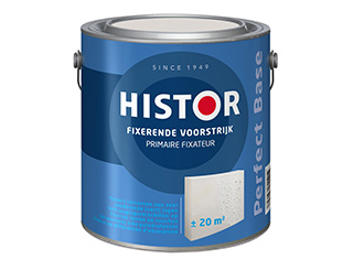 Histor Perfect Base Fixerende Voorstrijk
