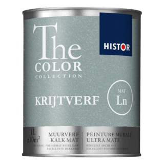 The Color Collection Krijtverf