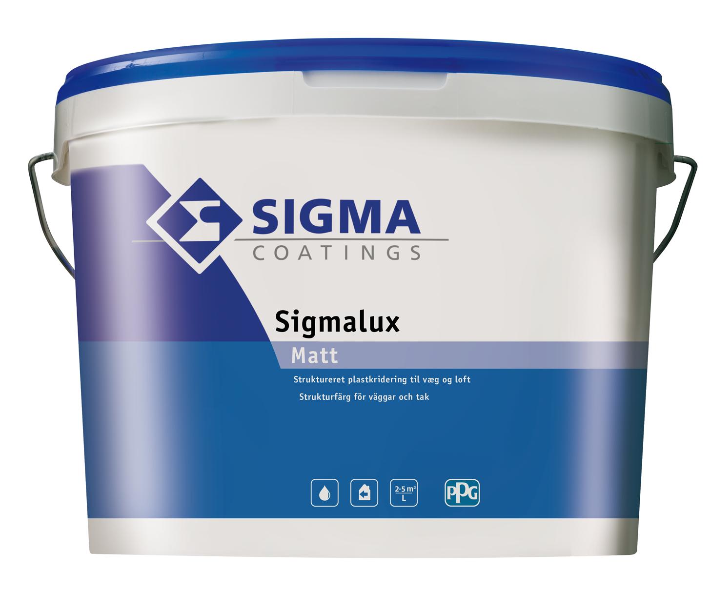 Sigmalux Kridering