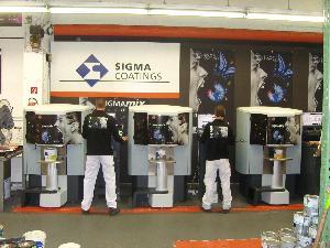 Sigmamix Station