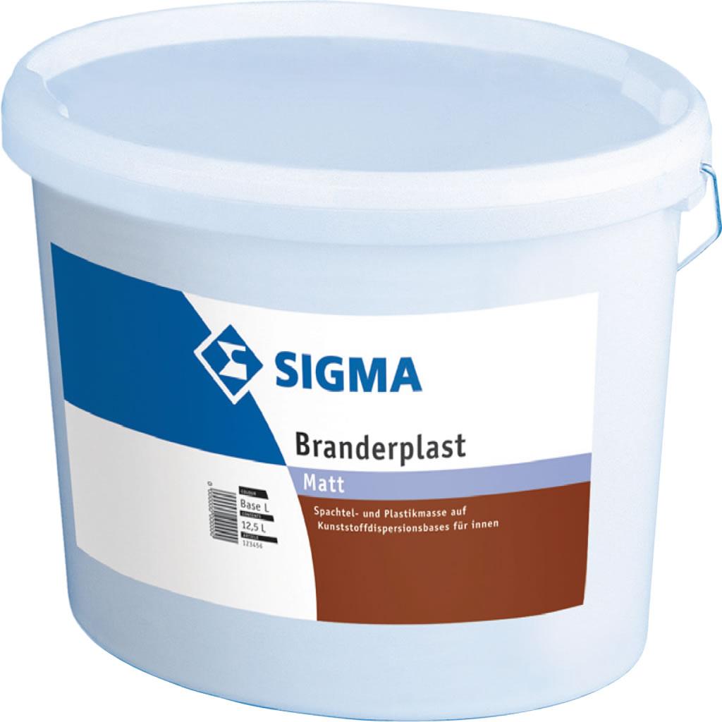 SIGMA Branderplast
