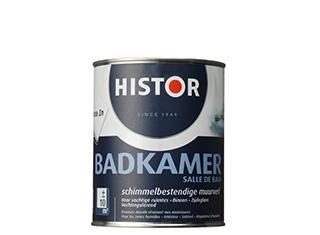 histor - producten - badkamerverf, Badkamer