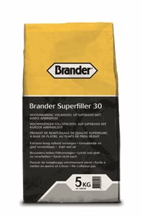 Brander Superfiller 30