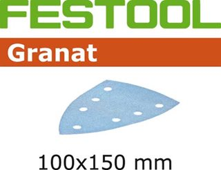 Festool zool Delta 100X150mm DS/DTS400