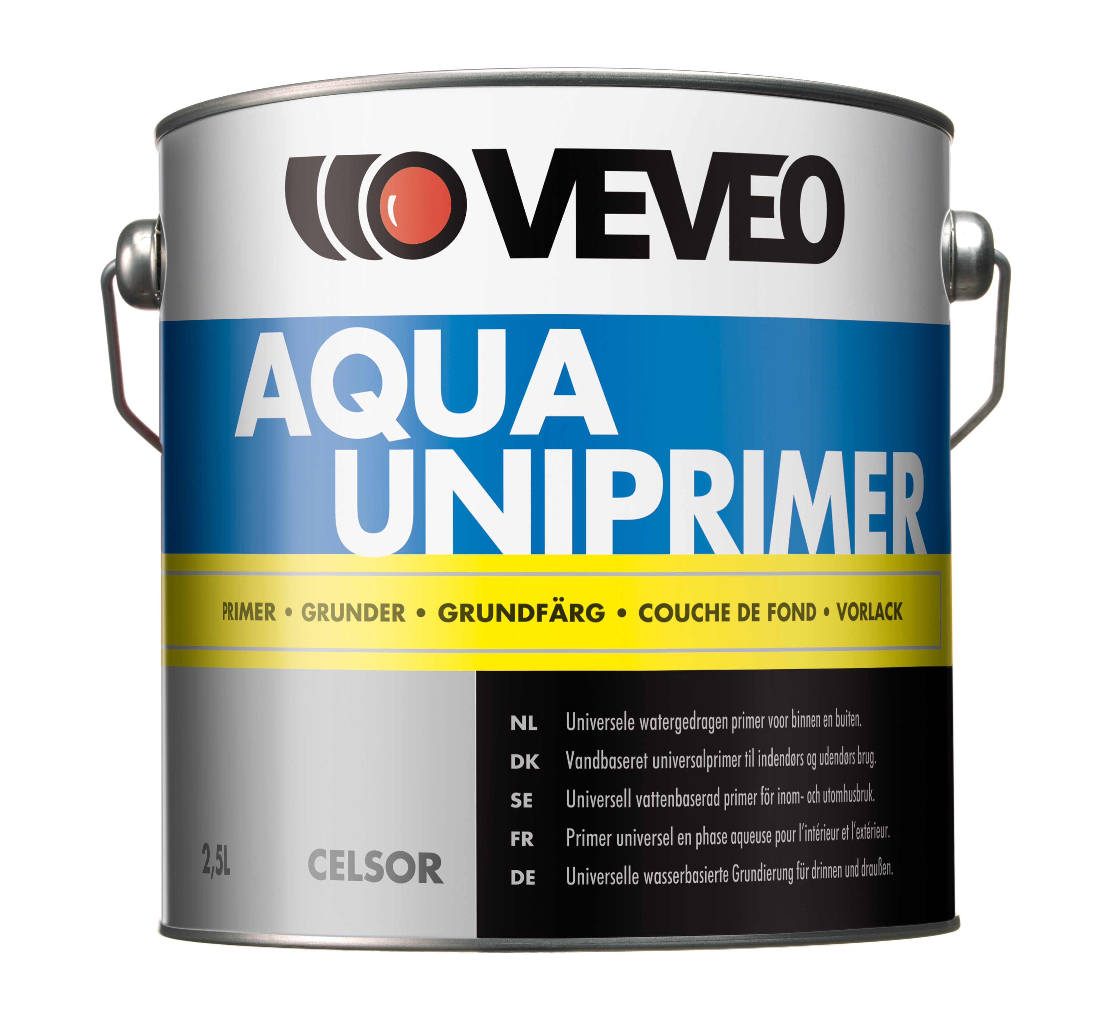 Celsor Aqua Uniprimer