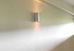 Prachtige efficiënte wand- en plafondafwerking