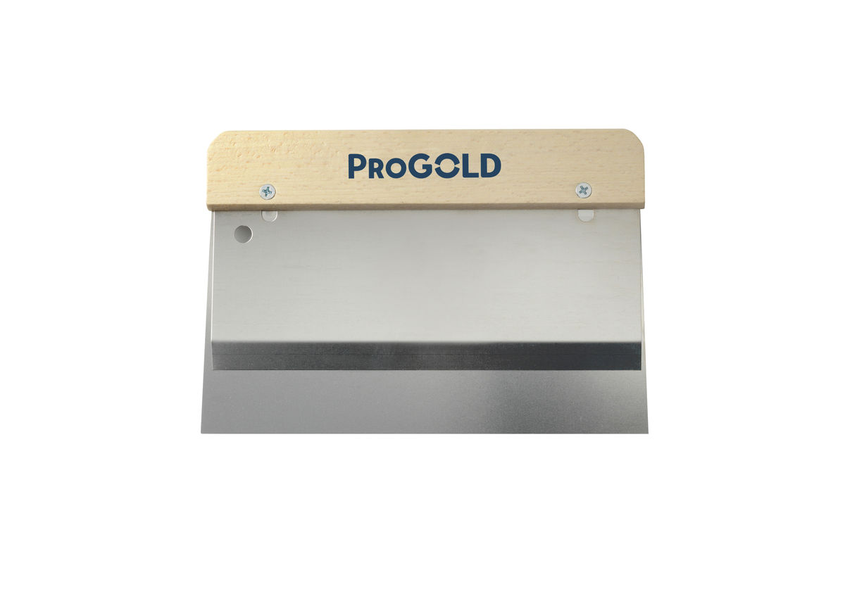 ProGold Duoflex/ Vlakspatel Dubbel Blad