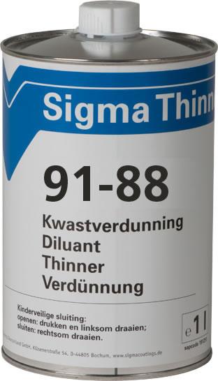 SIGMA Verdünnung 91-88