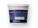 ProGold 2500 Lichtgewichtvulmiddel